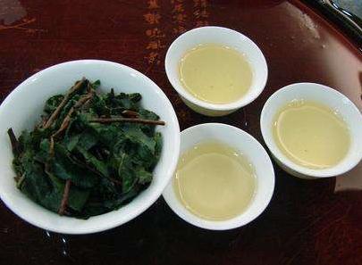 铁观音是绿茶吗?怎么辨别铁观音是不是珍品?